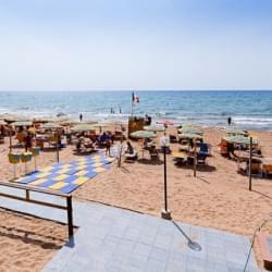 Villaggio Turistico Triscinamare Hotel Club